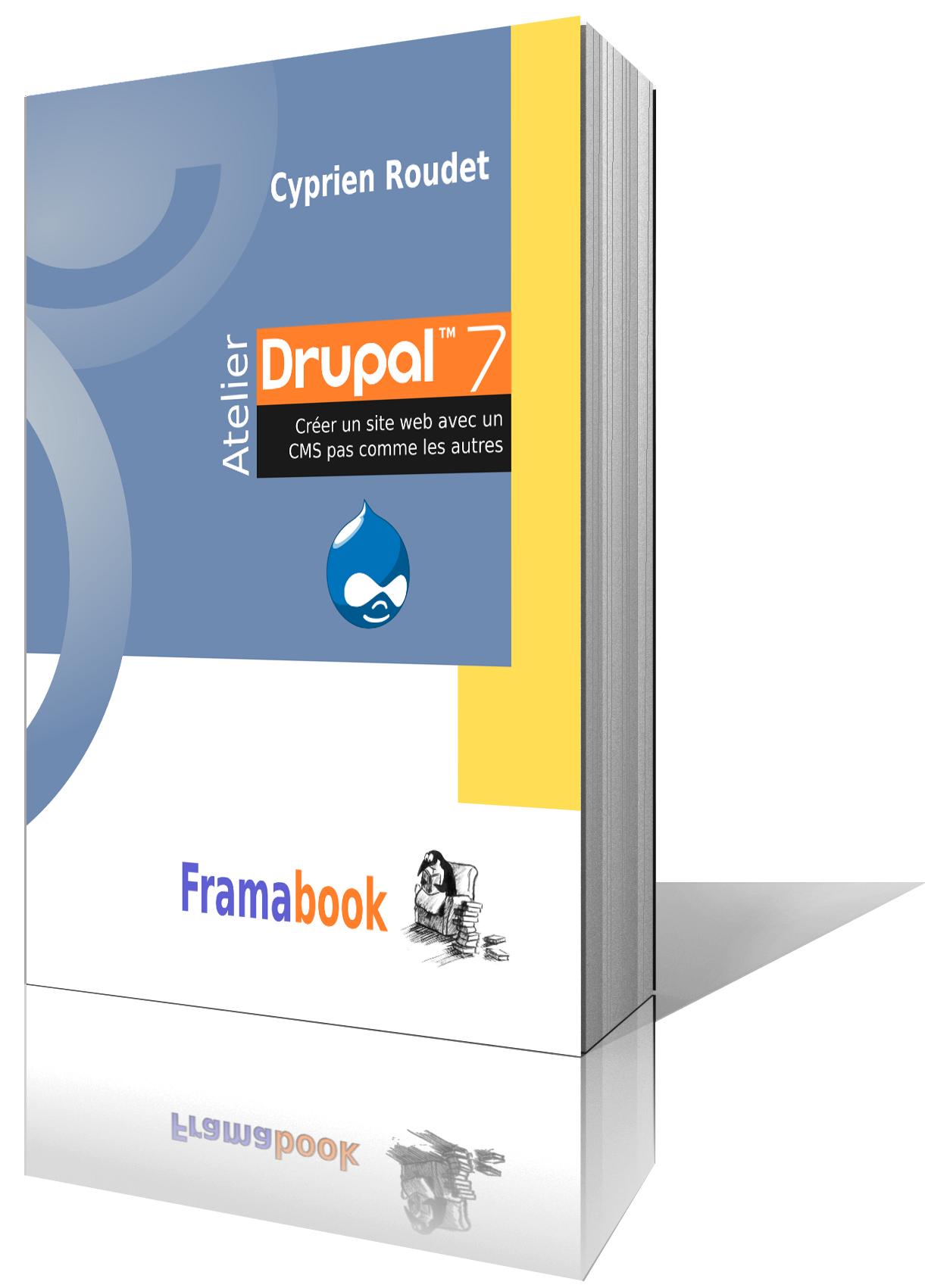 Livres blancs t l charger gratuitement drupal 7 pour for Sites web pour concevoir des maisons gratuitement