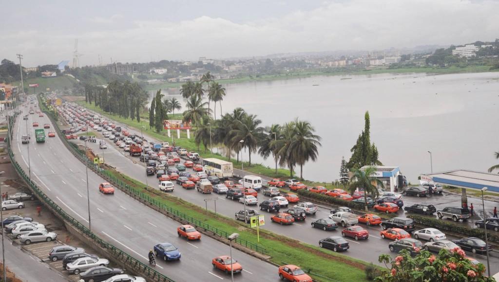 Les embouteillages dans le monde des blogueurs...