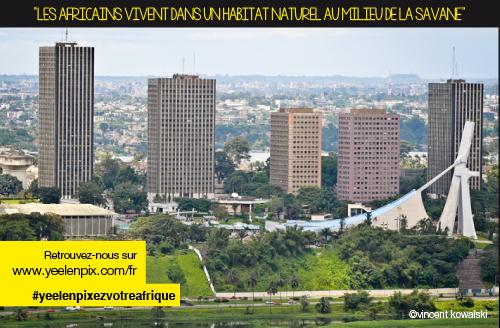 A la découverte de YeelenPix, la première banque d'images 100% africaines...
