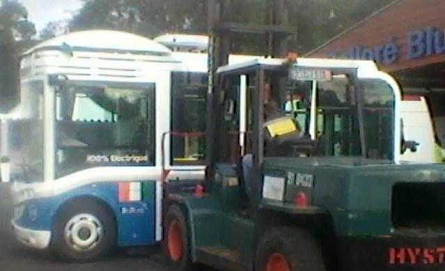 Toute la vérité sur l'affaire des «bus électriques en panne»...