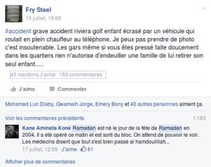 Côte d'Ivoire: une campagne citoyenne de sensibilisation à la sécurité routière dénommée «Ramadan»…