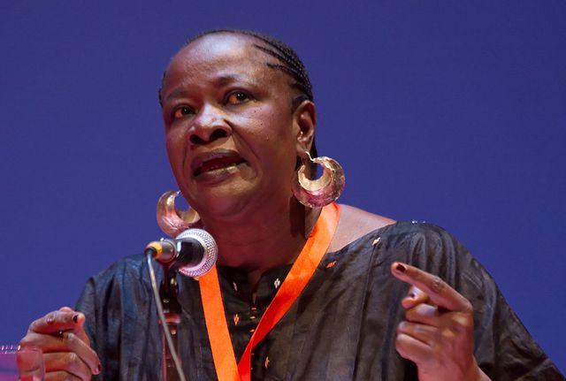 Aminata Traoré aux dirigeants africains: