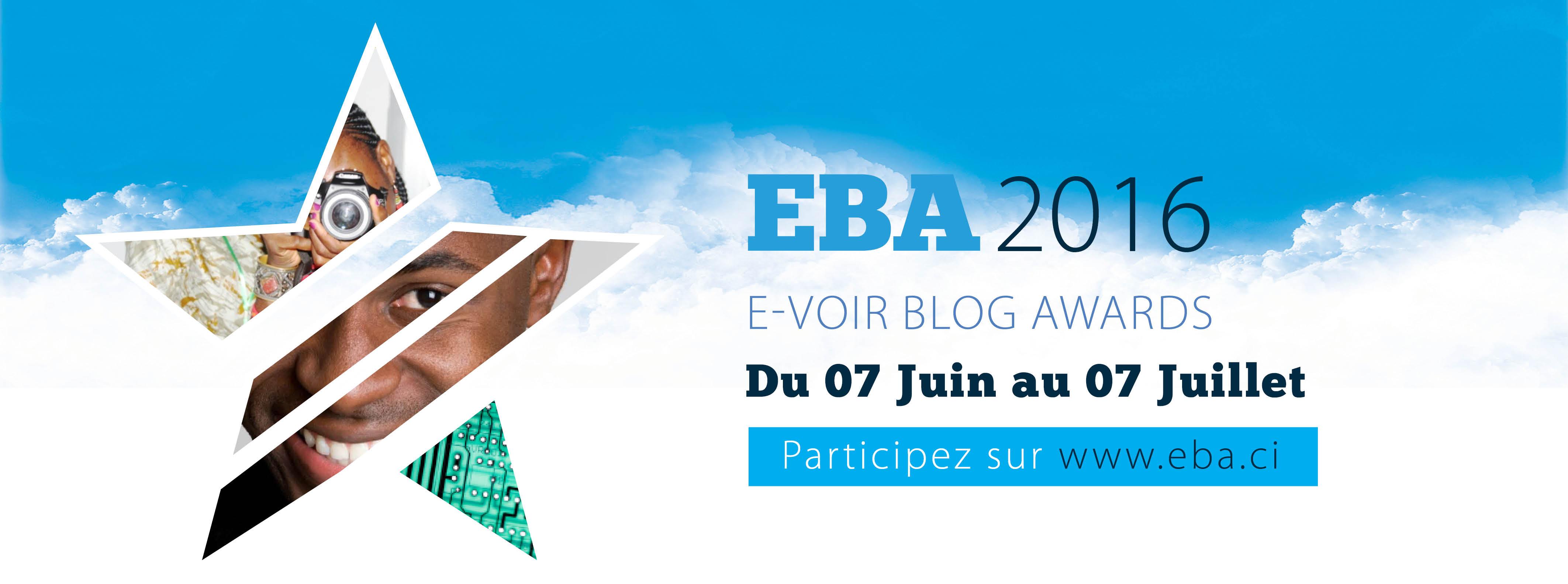 La 3e édition du Concours National de Blog est lancée !