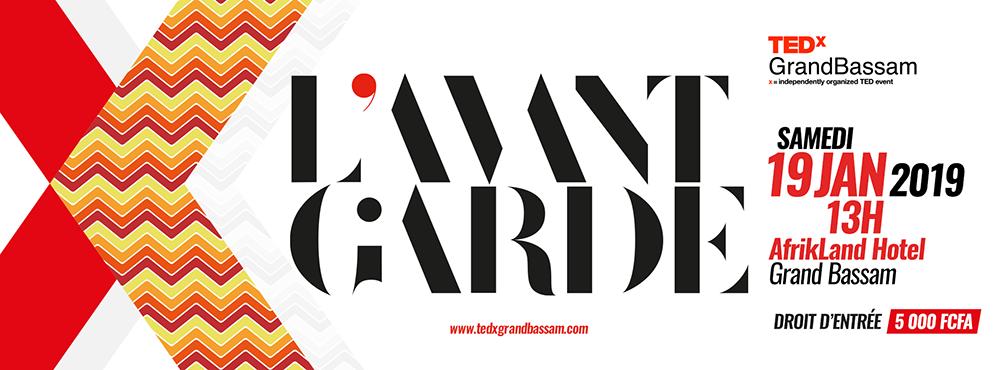 Tedx Grand-Bassam @ Afrikland Hôtel